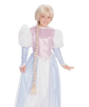 Rubie's Princess of the Tower Wig