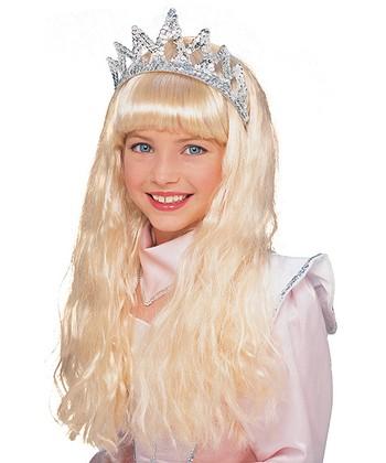 Rubie's Crystal Princess Wig