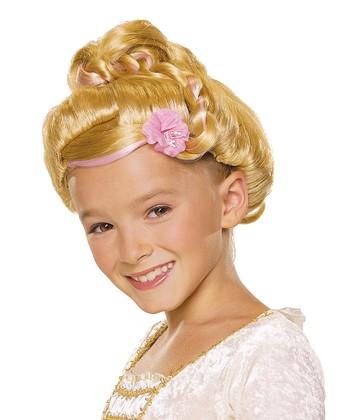 Rubie's Blonde Sophisticated Princess Wig