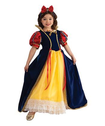 Rubie's Enchanted Princess Dress-Up Set - Girls