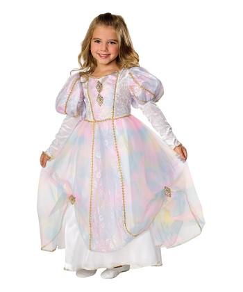Rubie's Rainbow Princess Dress - Toddler & Girls