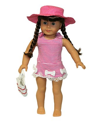 The Serendipity Doll Company
