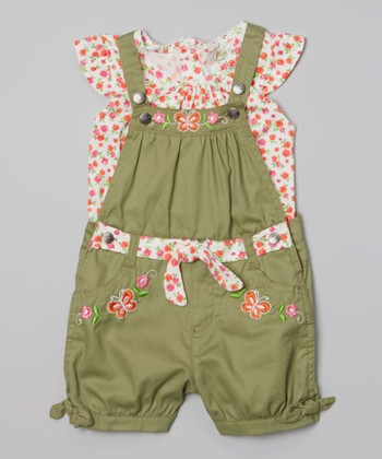 Perfectly Paired: Girls' Sets
