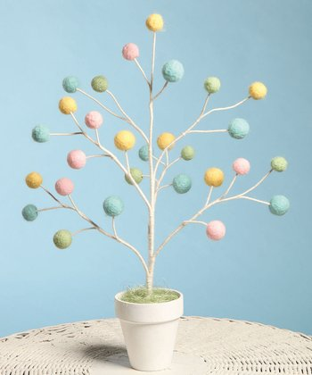 Vintage Easter: Home Décor