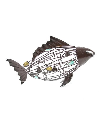 Fish Cork Holder