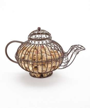 Teapot Cork Holder