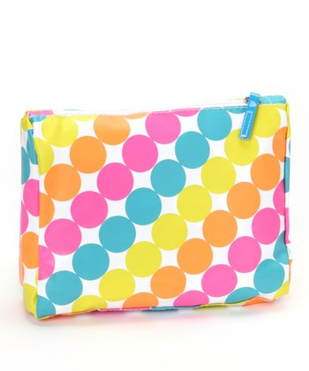 Dot Travel Pouch