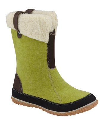 Peppercorn Cozy Bou Boot - Women