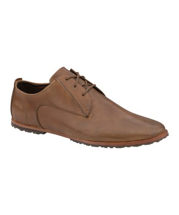 Elk Derby Dress Shoe - Men