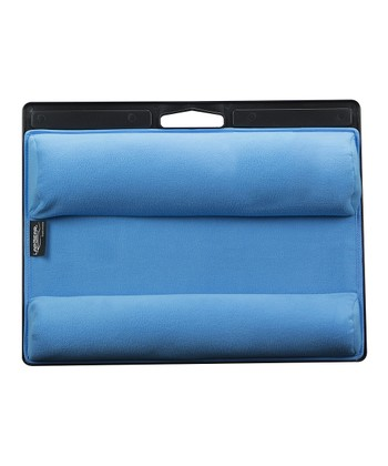 Blue & Black Jumbo Student Lap Desk