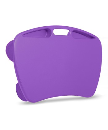 Purple MyDesk Lap Desk