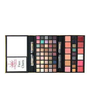 66-Color Studio Pro Face Palette