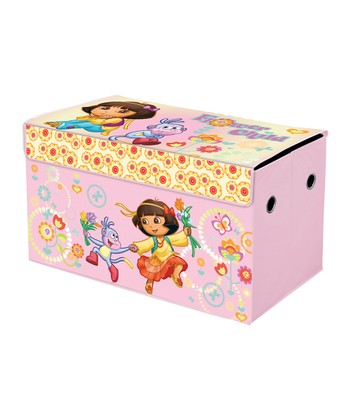 Dora Collapsible Storage Trunk