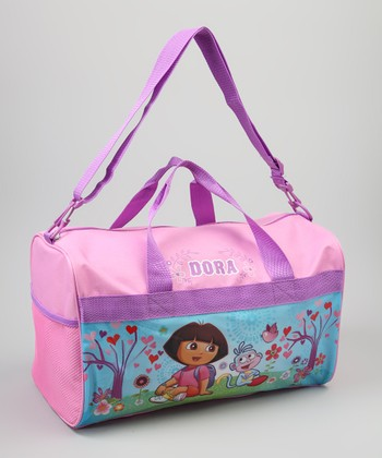 Dora Duffel Bag