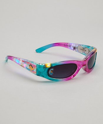 Pink Light-Up Dora Sunglasses