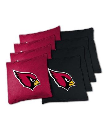 Arizona Cardinals Beanbag Set