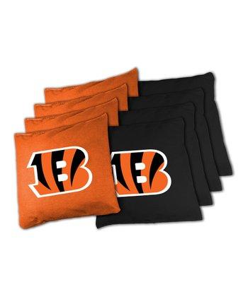 Cincinnati Bengals Beanbag Set