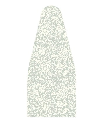 Taupe Floral Laura Ashley Ironing Board Cover