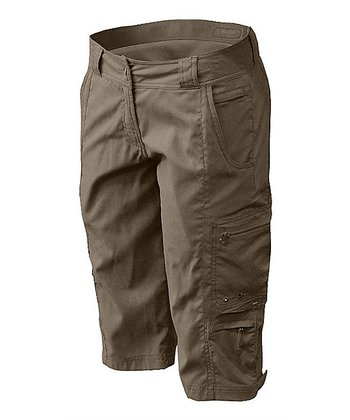Level Six Earth Tone Connector Shorts - Men