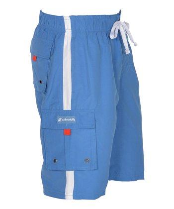 Lagaci Royal Boardshorts - Men