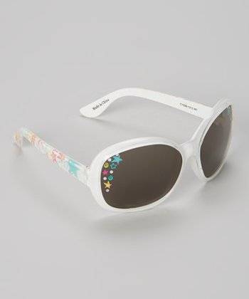 White Star Sunglasses