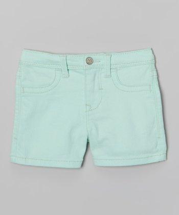 Ocean Twill Shorts