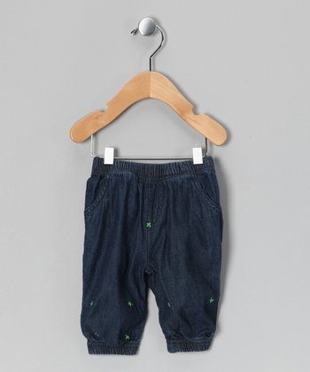 Denim Hibo Jeans - Infant