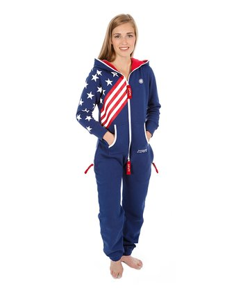 Zip-Up Loungewear Collection