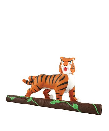 Tiger Hide & Seek Safari Game