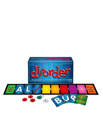 Disorder Game