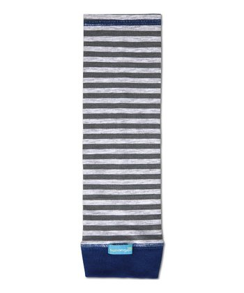 Blue Summer Stripe UPF 50+ Arm Sleeves