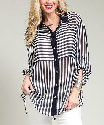 Make Your Look: Plus-Size Apparel