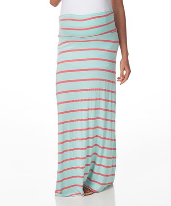 Welcome Summer: Maternity Apparel