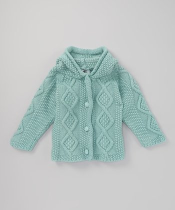Sweet All Spring: Girls' Sweaters