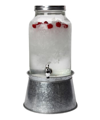 Del Sol 1.5-Gal. Beverage Dispenser