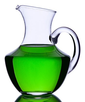 46-Oz. Glass Pitcher