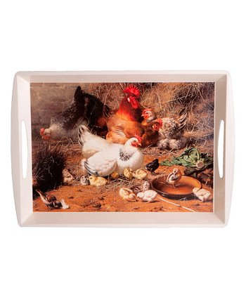 Home Essentials Small Master Farm Tray