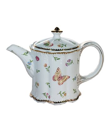 Home Essentials Primavera Teapot