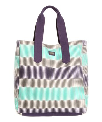 Ame & Lulu Pinnacle Beach Bag