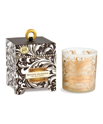 Black Florentine 6.5-Oz. Candle