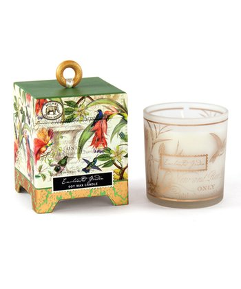 Enchanted Garden 6.5-Oz.Candle