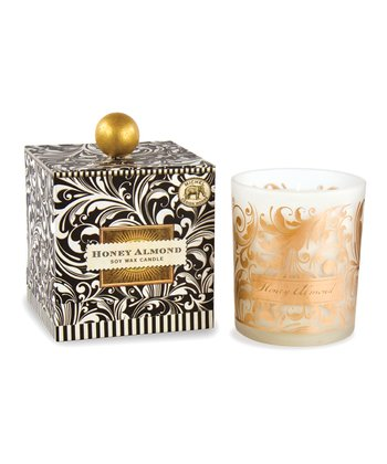 Black Florentine 14-Oz. Candle