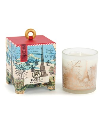 Paris 6.5-Oz. Candle