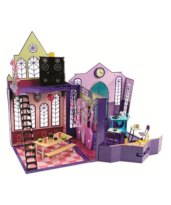 Monster High School Set