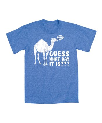 Happy for Hump Day: Family Apparel