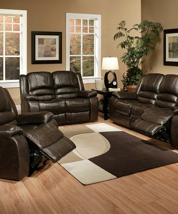 Brownstone 3-Piece Seating Set