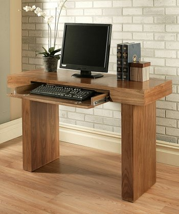 Walnut Monroe Desk