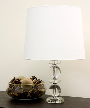 Destiny Table Lamp