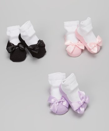 Head-to-Toe Sweet: Infant Accessories