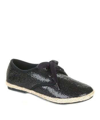Black Hema Sneaker